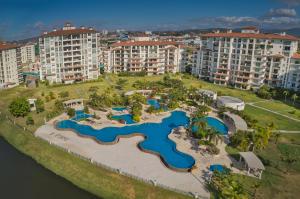 Apartamento En Alquileren Panama, Santa Maria, Panama, PA RAH: 20-8794