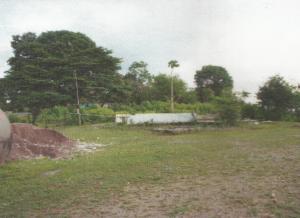 Terreno En Ventaen Chiriqui, Chiriqui, Panama, PA RAH: 20-8864