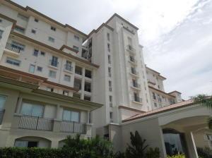 Apartamento En Alquileren Panama, Santa Maria, Panama, PA RAH: 20-8870