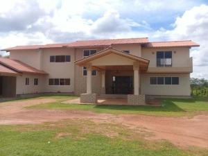 Casa En Ventaen Chitré, Chitré, Panama, PA RAH: 20-9033