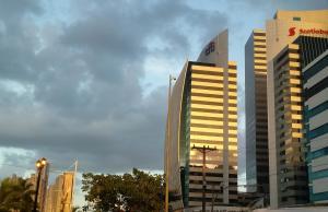 Oficina En Alquileren Panama, Punta Pacifica, Panama, PA RAH: 20-9067