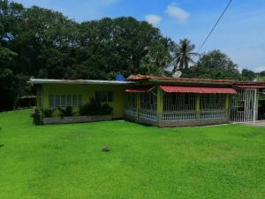 Casa En Ventaen Chilibre, Chilibre Centro, Panama, PA RAH: 20-9108