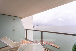 Apartamento En Alquileren Panama, Punta Pacifica, Panama, PA RAH: 20-9013