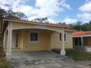 Casa En Ventaen La Chorrera, Chorrera, Panama, PA RAH: 20-9168