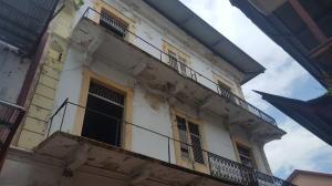 Edificio En Ventaen Panama, Casco Antiguo, Panama, PA RAH: 20-9187