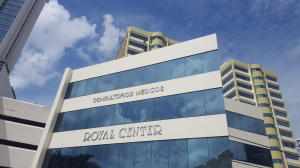 Consultorio En Ventaen Panama, Marbella, Panama, PA RAH: 20-9198