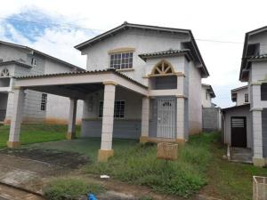 Casa En Alquileren La Chorrera, Chorrera, Panama, PA RAH: 20-9237