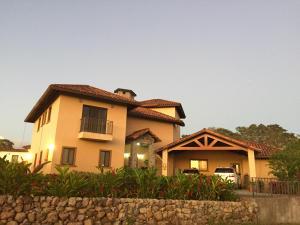 Casa En Alquileren Boquete, Boquete, Panama, PA RAH: 20-9320