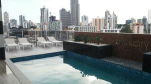 Apartamento En Ventaen Panama, Obarrio, Panama, PA RAH: 20-9402