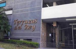 Apartamento En Alquileren Panama, Condado Del Rey, Panama, PA RAH: 20-9412
