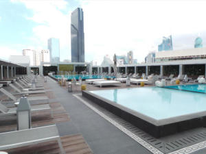 Apartamento En Alquileren Panama, Avenida Balboa, Panama, PA RAH: 20-9492