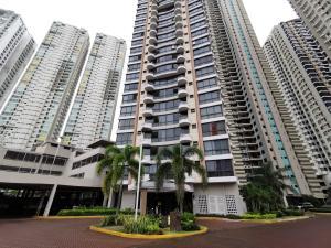 Apartamento En Alquileren Panama, San Francisco, Panama, PA RAH: 20-8437