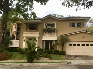 Casa En Alquileren Panama, Clayton, Panama, PA RAH: 20-9537