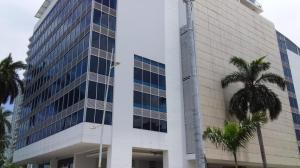 Apartamento En Alquileren Panama, Avenida Balboa, Panama, PA RAH: 20-9541