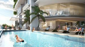 Apartamento En Ventaen Panama, Obarrio, Panama, PA RAH: 20-9543