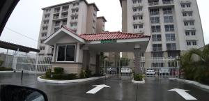 Apartamento En Alquileren Panama, Versalles, Panama, PA RAH: 20-9579
