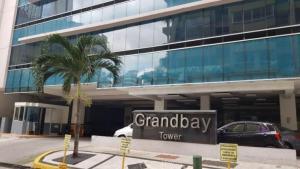 Apartamento En Alquileren Panama, Avenida Balboa, Panama, PA RAH: 20-9582