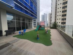 Apartamento En Ventaen Panama, Marbella, Panama, PA RAH: 20-9616