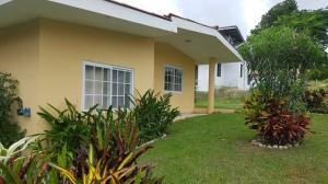 Casa En Alquileren Cocle, Cocle, Panama, PA RAH: 20-9636