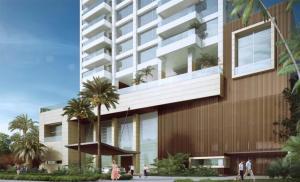 Apartamento En Alquileren Panama, Santa Maria, Panama, PA RAH: 20-9685