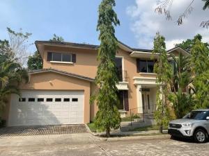 Casa En Alquileren Panama, Clayton, Panama, PA RAH: 20-9723
