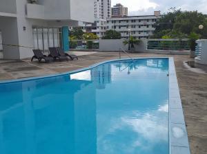 Apartamento En Ventaen Panama, Bellavista, Panama, PA RAH: 20-9741