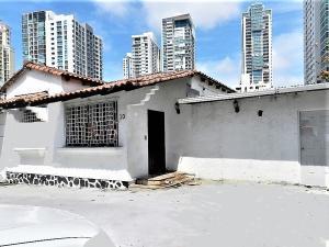 Casa En Alquileren Panama, San Francisco, Panama, PA RAH: 20-9762