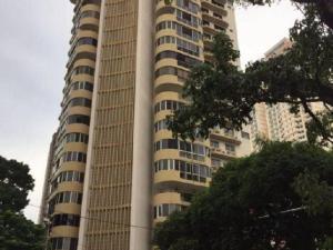Apartamento En Alquileren Panama, Bellavista, Panama, PA RAH: 20-9829