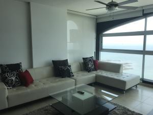 Apartamento En Alquileren Panama, Avenida Balboa, Panama, PA RAH: 20-9879