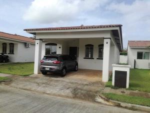Casa En Ventaen La Chorrera, Chorrera, Panama, PA RAH: 20-9886