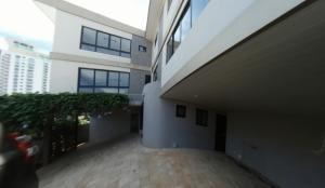 Casa En Alquileren Panama, San Francisco, Panama, PA RAH: 20-8245