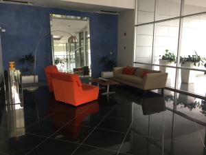 Apartamento En Alquileren Panama, Avenida Balboa, Panama, PA RAH: 20-10014