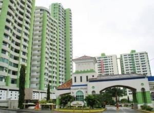 Apartamento En Alquileren Panama, Condado Del Rey, Panama, PA RAH: 20-10026