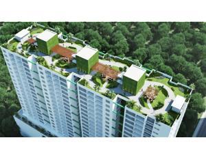 Apartamento En Ventaen Panama, Carrasquilla, Panama, PA RAH: 20-10038