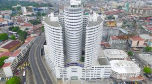 Apartamento En Alquileren Panama, Calidonia, Panama, PA RAH: 20-10092