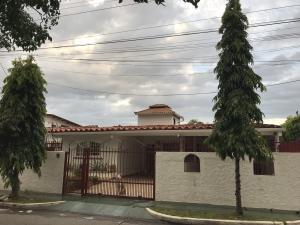 Casa En Alquileren Panama, Chanis, Panama, PA RAH: 20-10122