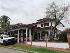Casa En Alquileren Panama, El Dorado, Panama, PA RAH: 20-10138