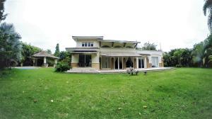 Casa En Alquileren Panama, Cocoli, Panama, PA RAH: 20-10156
