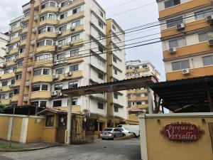 Apartamento En Alquileren Panama, Parque Lefevre, Panama, PA RAH: 20-10157
