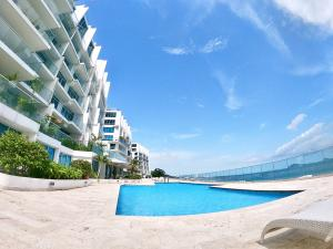 Apartamento En Alquileren Panama, Amador, Panama, PA RAH: 20-10182