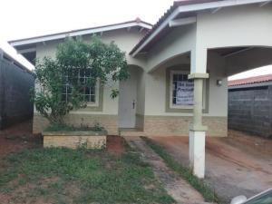 Casa En Ventaen La Chorrera, Chorrera, Panama, PA RAH: 20-10186