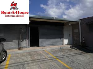 Local Comercial En Alquileren Panama, Chanis, Panama, PA RAH: 20-10261
