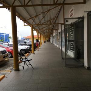 Local Comercial En Alquileren Panama, Parque Lefevre, Panama, PA RAH: 20-10273