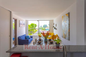 Apartamento En Ventaen Panama, Llano Bonito, Panama, PA RAH: 20-10309