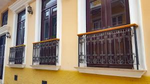 Apartamento En Alquileren Panama, Casco Antiguo, Panama, PA RAH: 20-10389