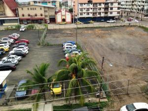 Terreno En Alquileren Panama, Avenida Balboa, Panama, PA RAH: 20-10408