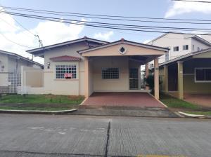 Casa En Ventaen La Chorrera, Chorrera, Panama, PA RAH: 20-10417