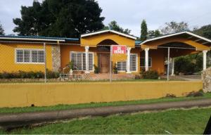 Casa En Ventaen La Chorrera, Chorrera, Panama, PA RAH: 20-10424