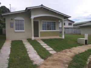 Casa En Ventaen La Chorrera, Chorrera, Panama, PA RAH: 20-10432