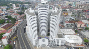 Apartamento En Ventaen Panama, Avenida Balboa, Panama, PA RAH: 20-10465